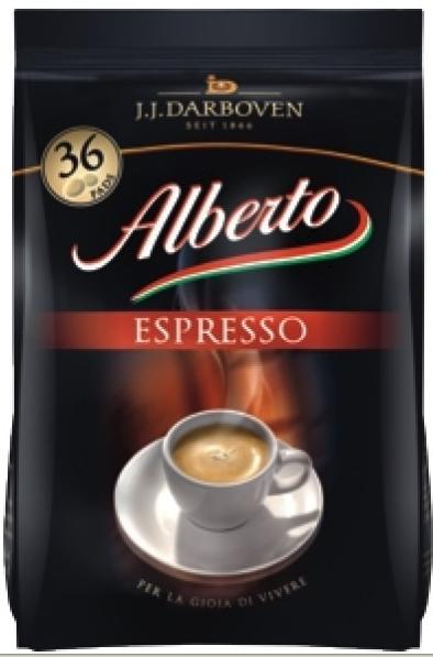 espresso kaffeepads