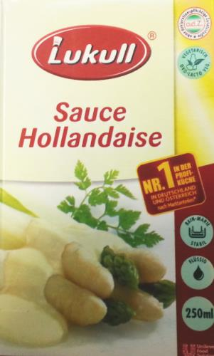 Lukull Hollandaise