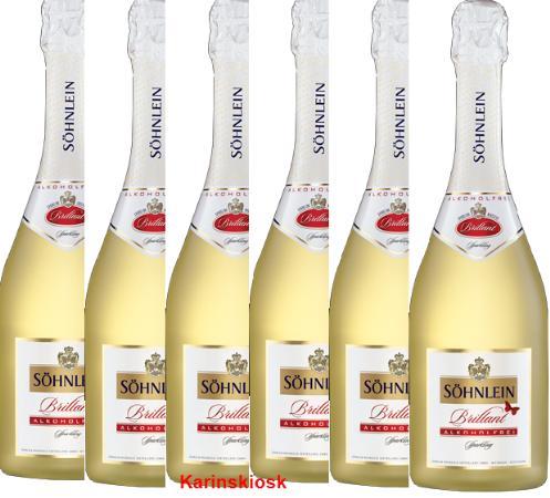 söhnlein brillant alkoholfrei